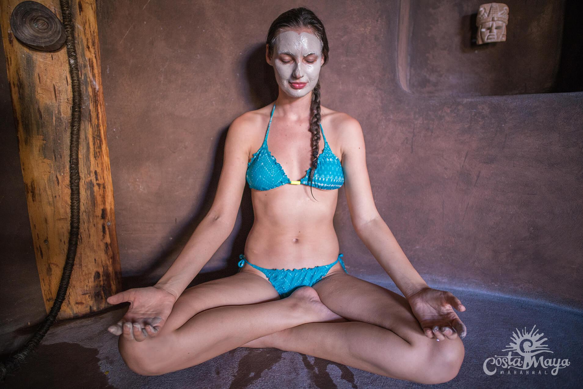 Costa Maya, Mayan Healing Rituals